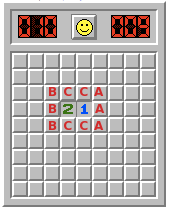 Minesweeper: what were you thinking?!